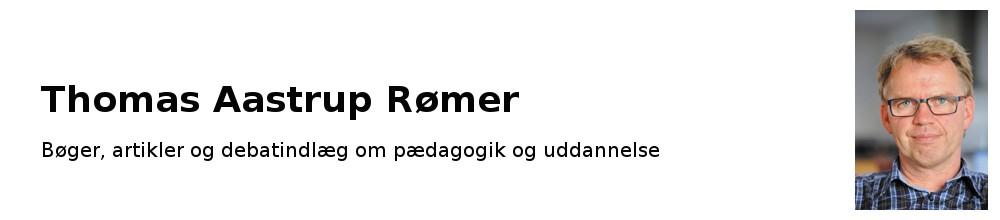 Thomas Aastrup Rømer